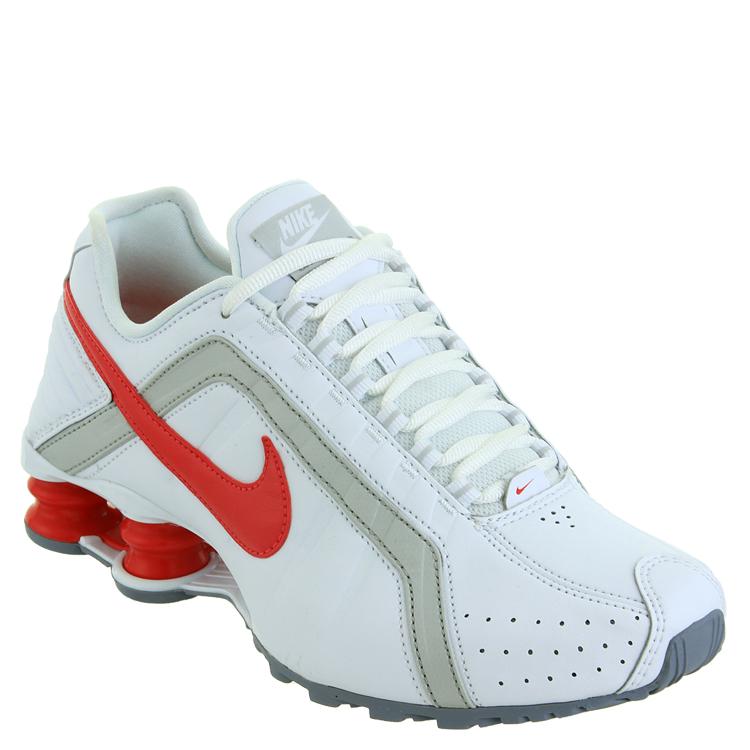 5447d91d5fb Nike Shox Júnior - World Tennis - Tênis