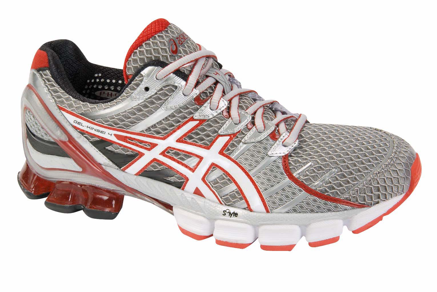 85600217620 Gel-Kinsei 4 da Asics - World Tennis - Tênis