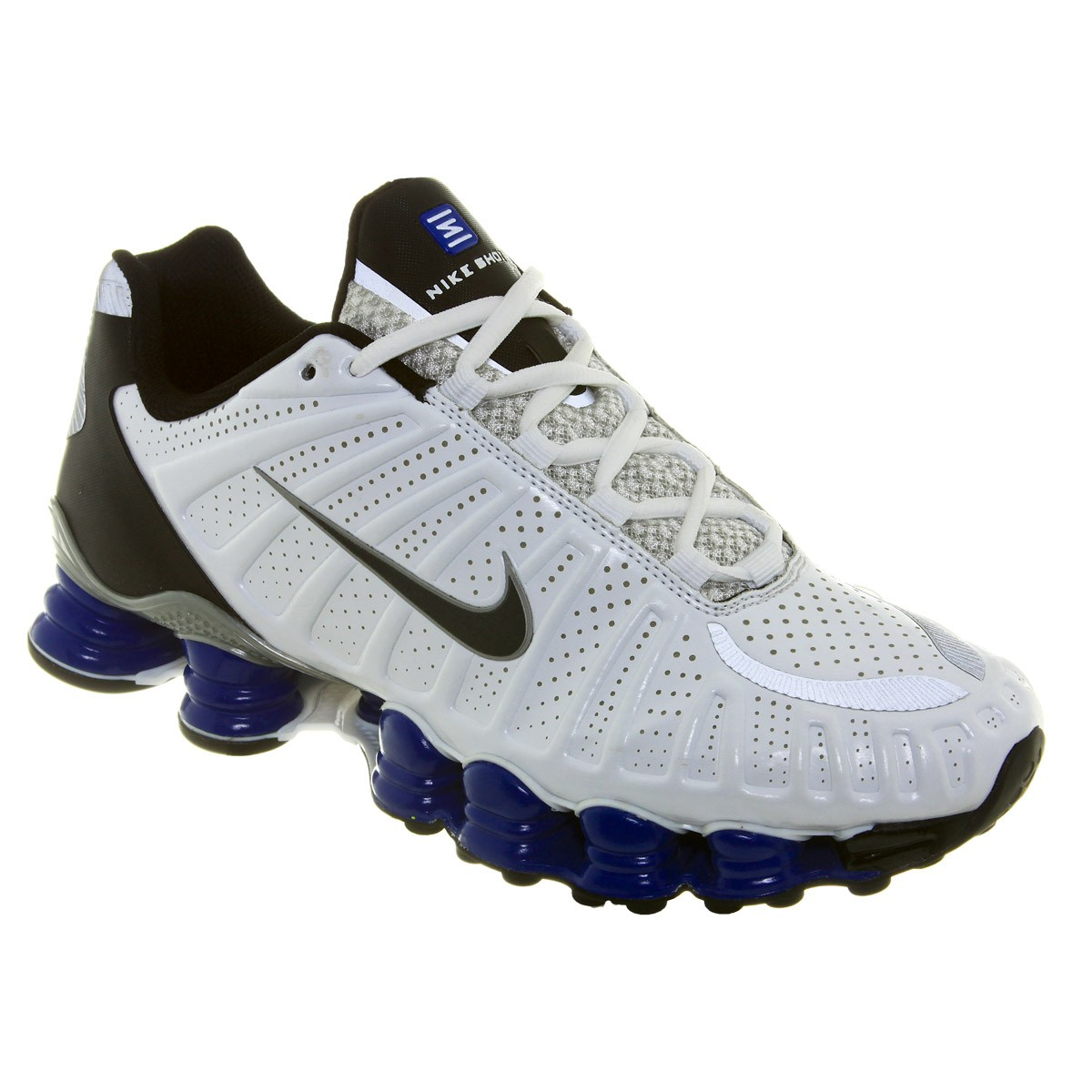 online store 93474 e4198 Exclusividade World Tennis – Nike Shox TLX