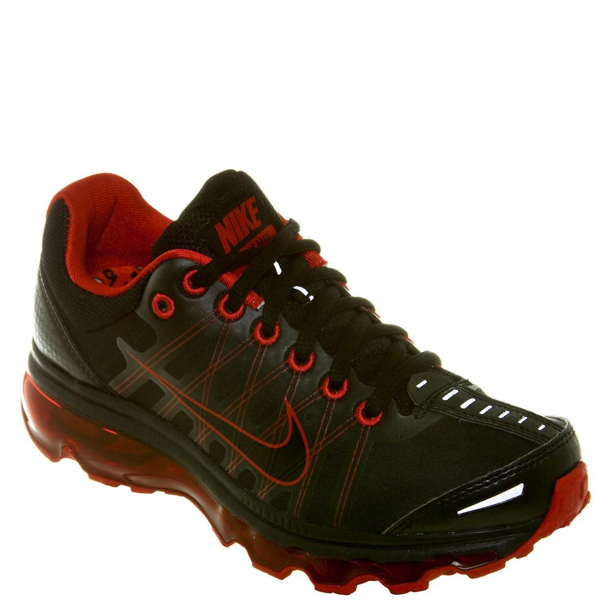 préstamo juicio Alarmante  Nike Air Max + 2009 - World Tennis