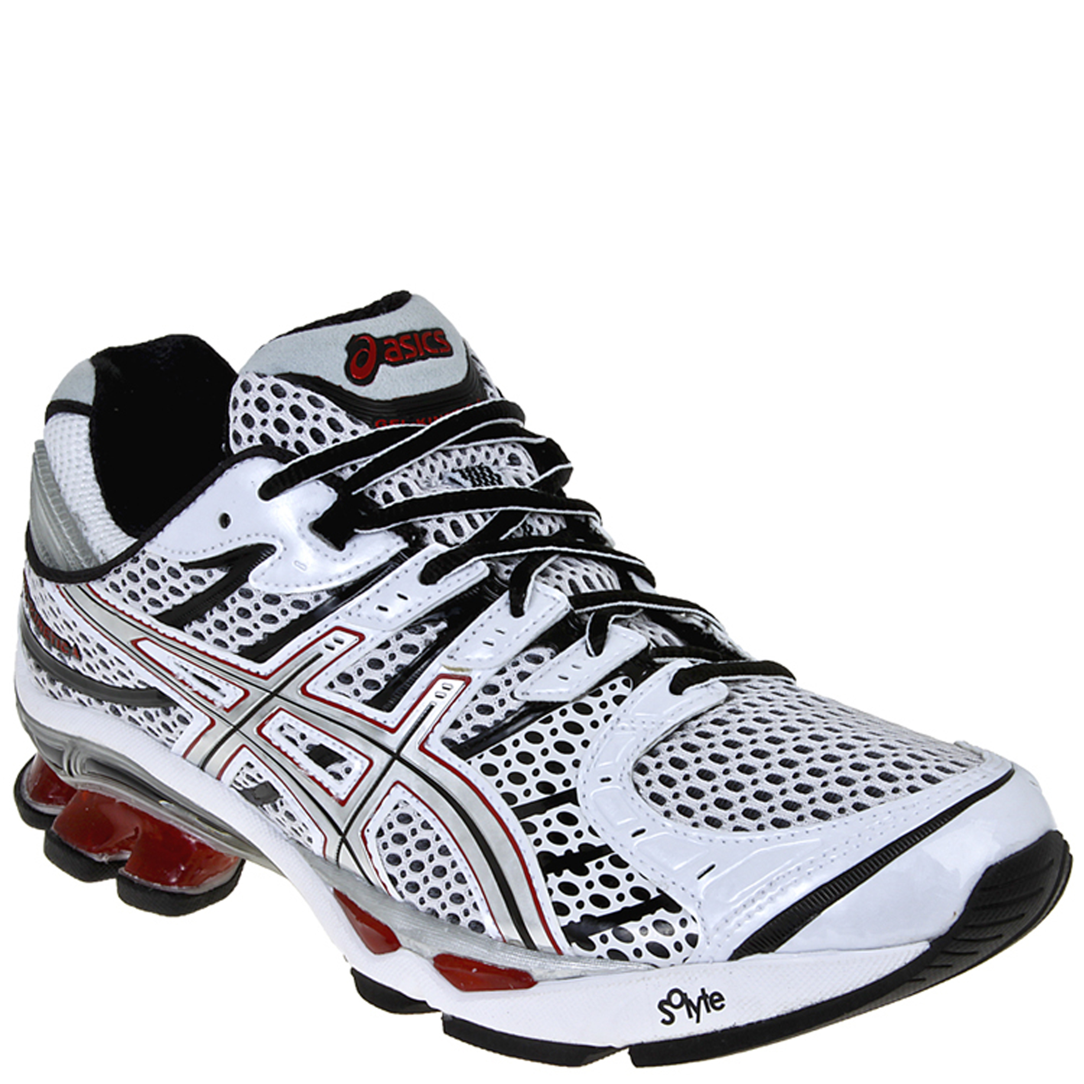 235eb30033e World Tennis - TENIS ASICS GEL KINETIC 4 - R 499.99 - World Tennis ...