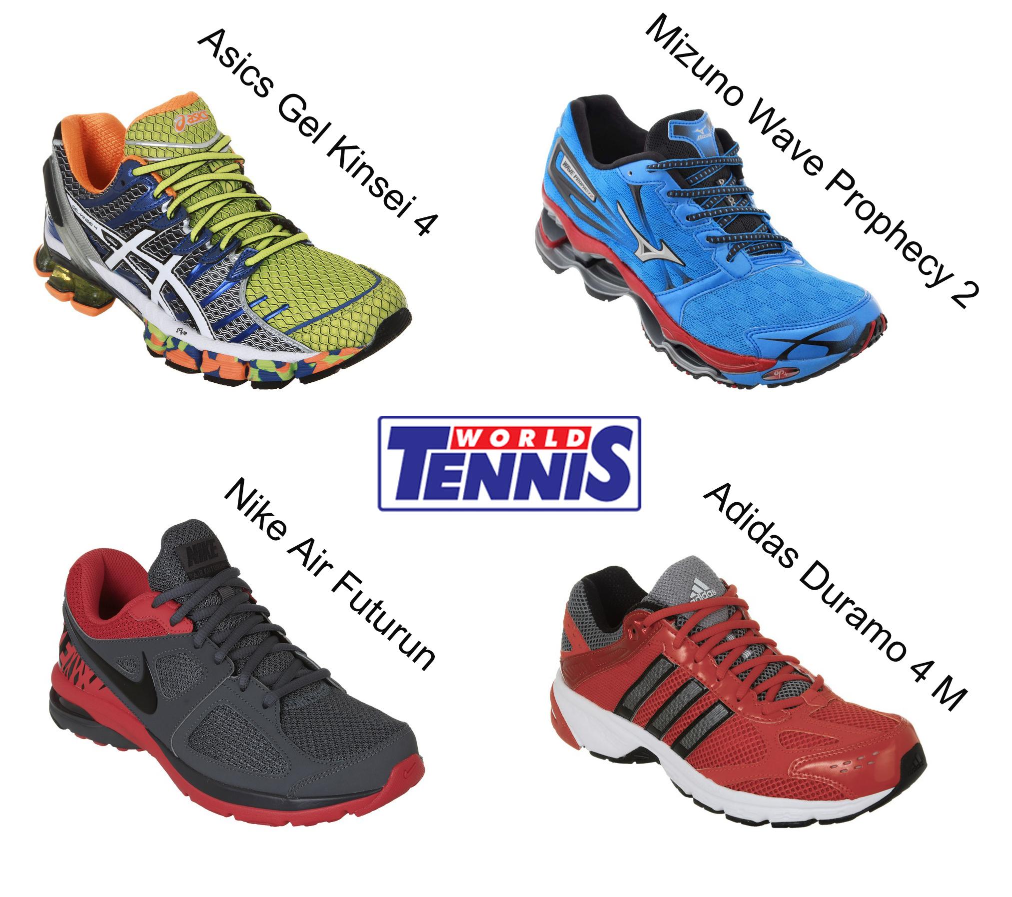 a1771a4bcb0 Arquivos Tênis para academia - Página 11 de 13 - World Tennis - Tênis