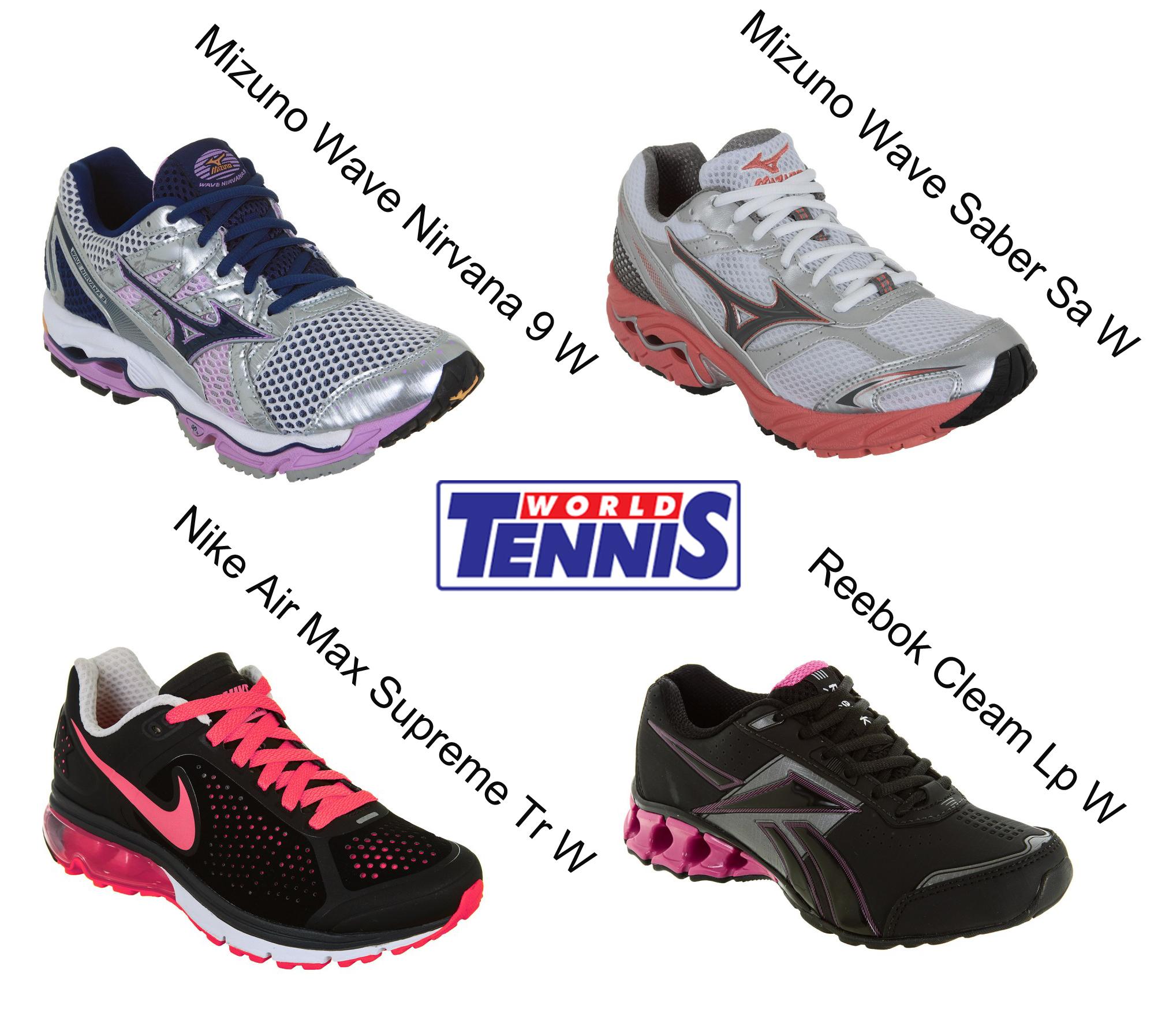 45aaa963d7 Arquivos Reebok - World Tennis - Tênis