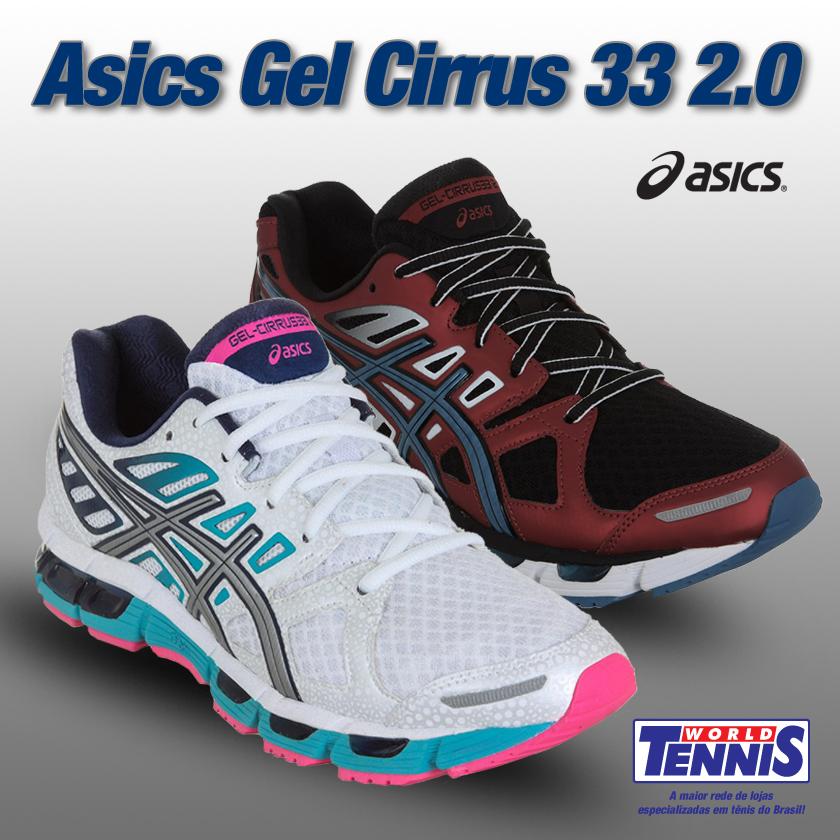 14de8608ff Arquivos Tênis para academia - Página 10 de 13 - World Tennis - Tênis