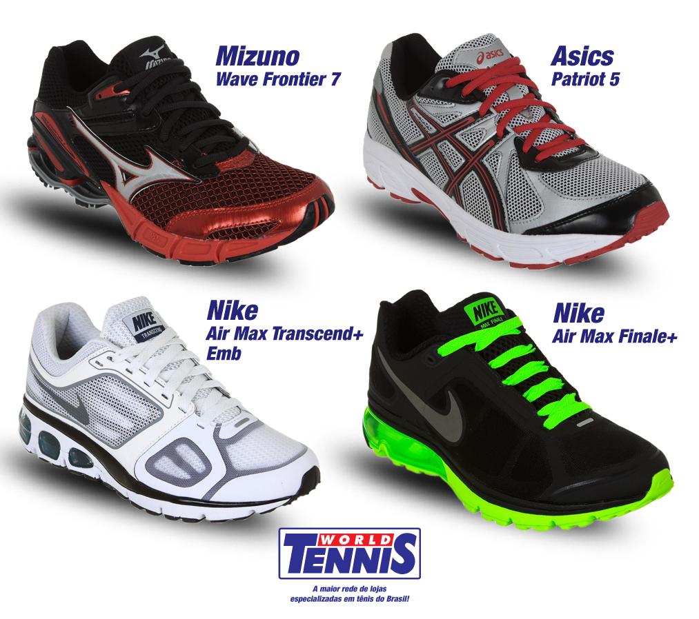 b484c33d3c Arquivos Tênis - Página 8 de 17 - World Tennis - Tênis