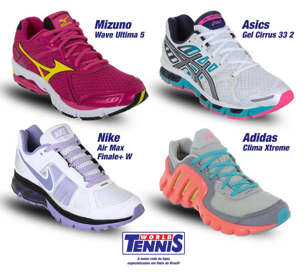 55dfef3dc91 Arquivos Tênis de Caminhada - Página 6 de 14 - World Tennis - Tênis