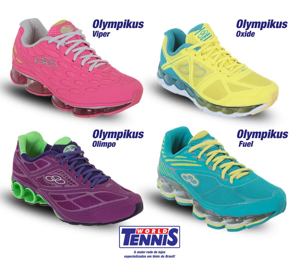 b2ae3b1e3e Arquivos tênis - Página 7 de 20 - World Tennis - Tênis