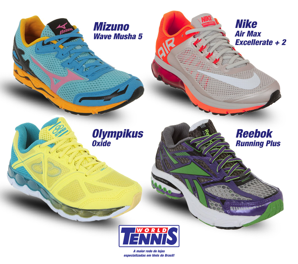 59c68ca9806 Arquivos Reebok - World Tennis - Tênis