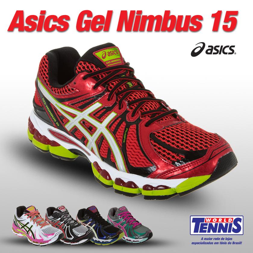59636be7b9 Arquivos tênis para academia - Página 6 de 7 - World Tennis - Tênis