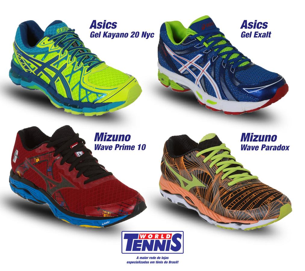 780d789d89b Arquivos Tênis para corrida - Página 4 de 23 - World Tennis - Tênis