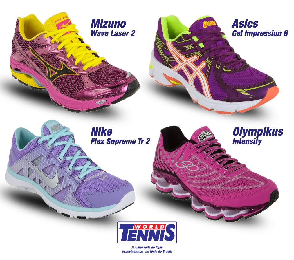 57c53bff675 Arquivos Olympikus - World Tennis - Tênis