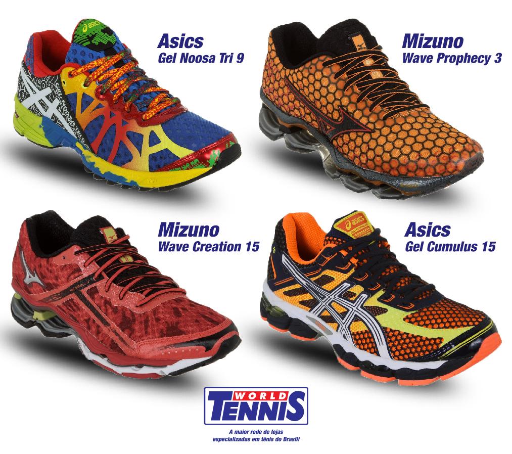 f896f2a14 ASICSNovidades world tennistênistênis para academiatênis para caminhadaTênis  para corrida. World Tennis.