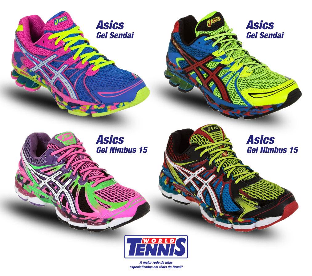 1dc5e43f9c5 Arquivos tênis para academia - Página 3 de 7 - World Tennis - Tênis