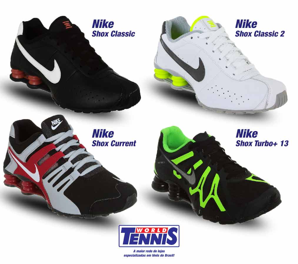 58b1036dd5d Nike lojas World Tennis - World Tennis - Tênis