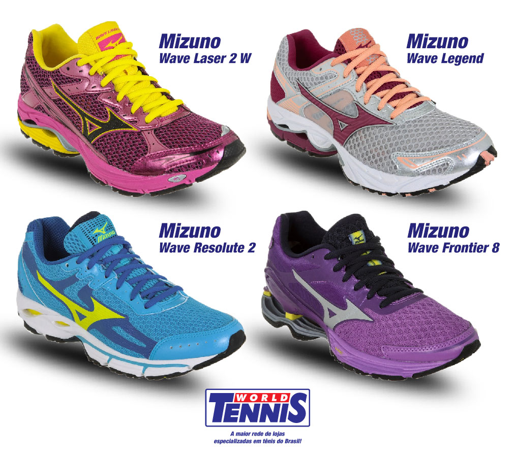 16c4c6880 World Tennis - Tênis - Página 10 de 37 - Tênis Mizuno