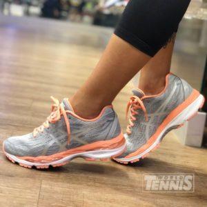 tenis mizuno feminino academia 90
