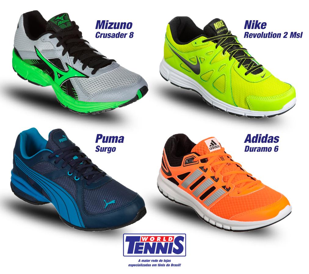 a2079adc009 Arquivos puma - World Tennis - Tênis