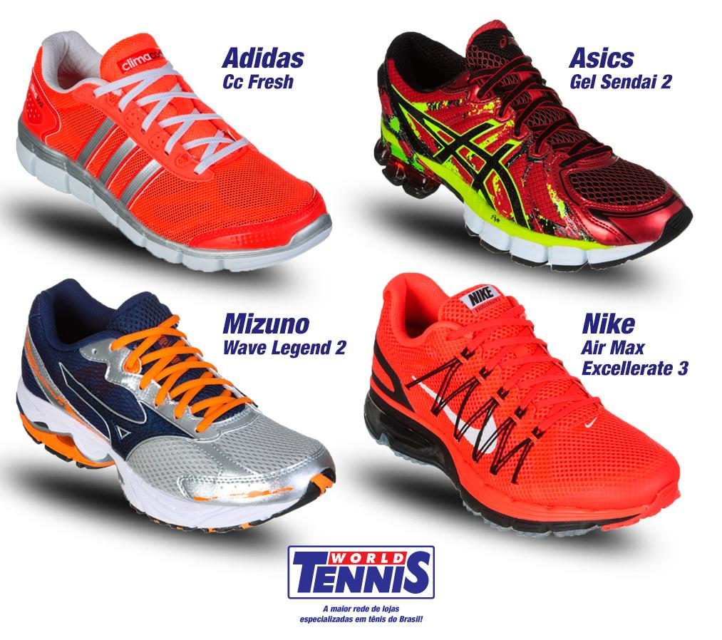 ba2ab4432c0 Arquivos Asics - Página 2 de 12 - World Tennis - Tênis