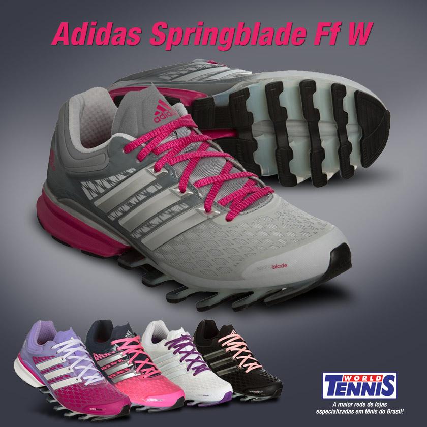 e0c44670a654a Arquivos Adidas - World Tennis - Tênis