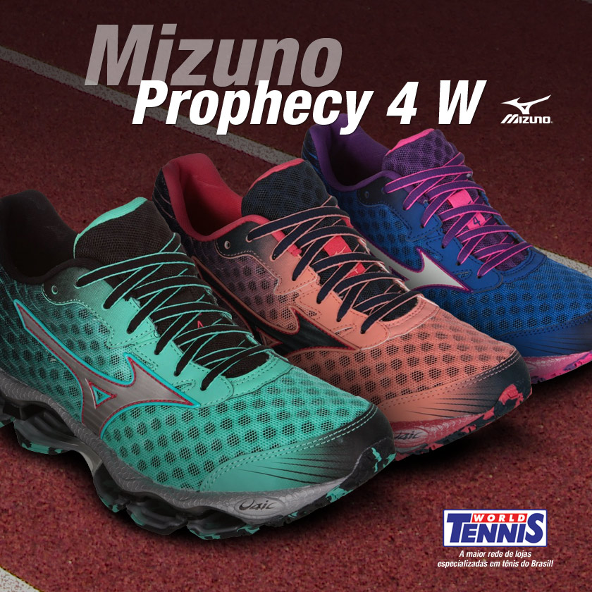 Arquivos Mizuno - World Tennis - Tênis aa2396834808c