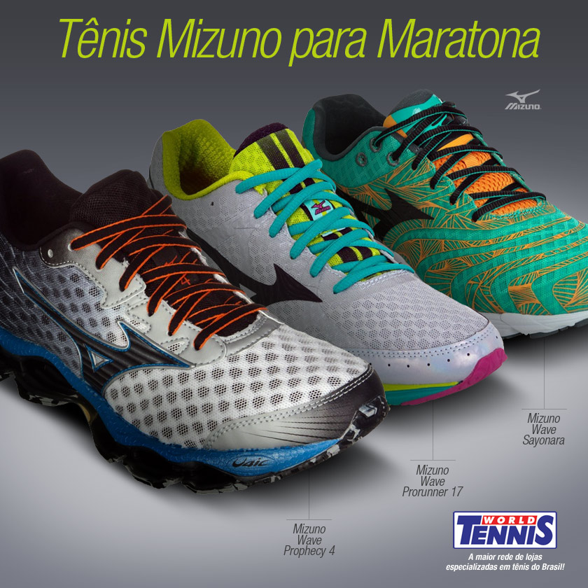 1a84472372c World Tennis - Tênis - Página 4 de 37 - Tênis Mizuno