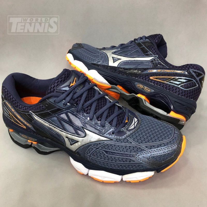 tenis mizuno wave creation 19 ultra 2.0