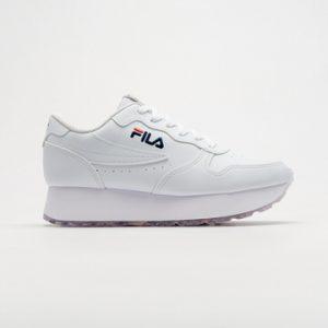 Fila Shoes Euro Jogger Wedge