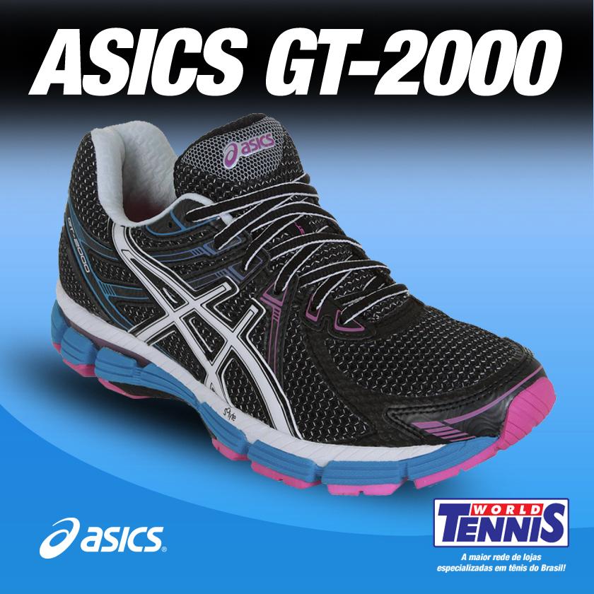 wt Asics GT-2000
