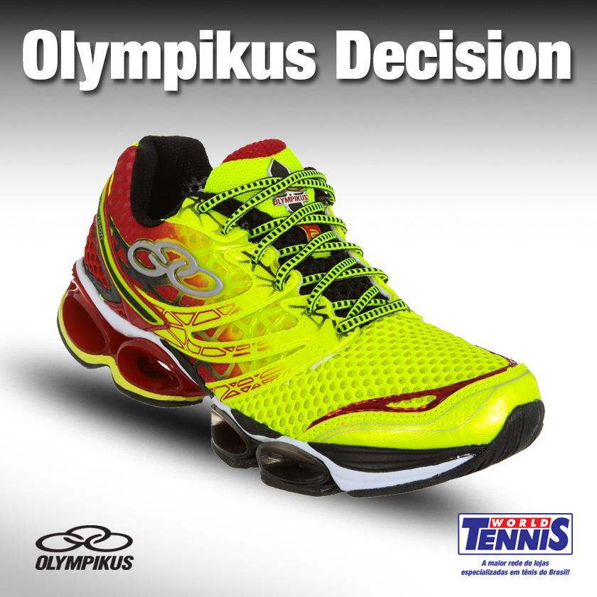 Olympikus Decision