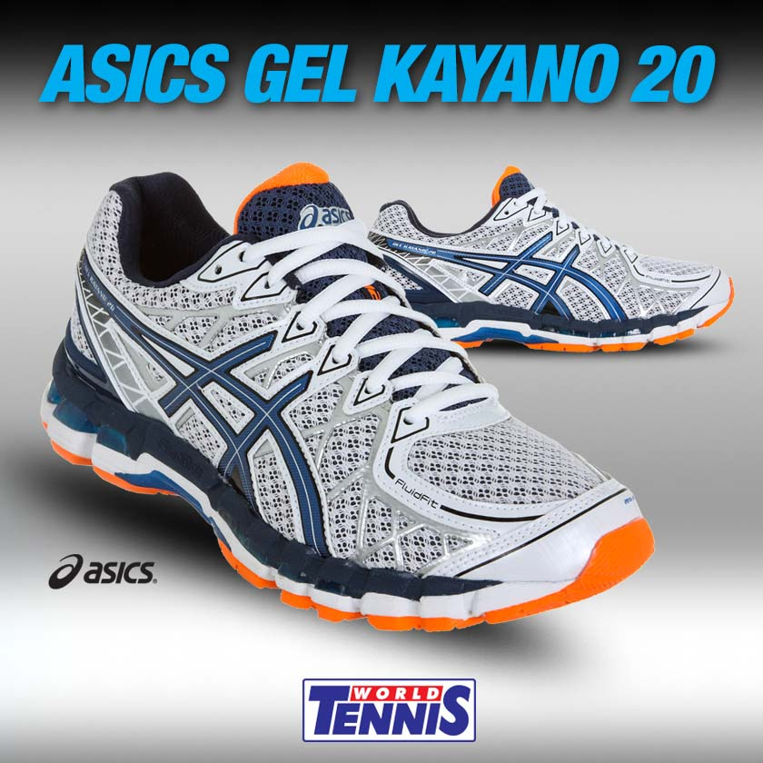 wt Asics Gel kayano 20