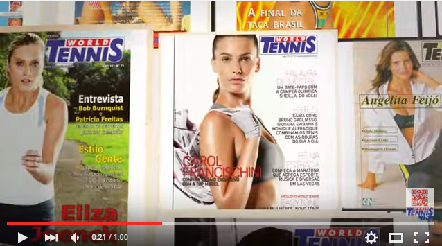 Revista World Tennis